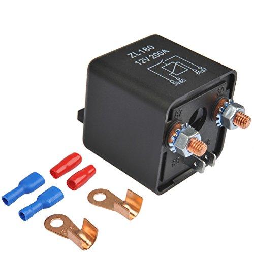 OFNMY Batterie-Trennrelais 12V/200A